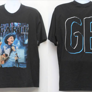 Other - 1997 THE GARTH BROOKS World Tour Promo Tee